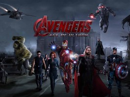 Avengers-Age-of-Ultron release