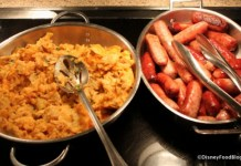 Cape May Chorizo and Four-Cheese Scramble Recipe