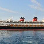 Disney Magic Cruise Line
