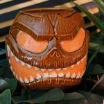 Trader Sam's Enchanted Tiki Bar presents MahaloWeen