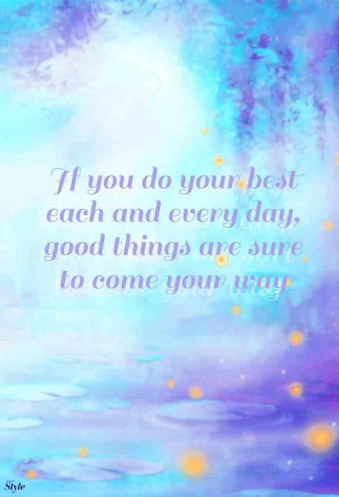 Disney Inspirational Quotes - talkDisney.com