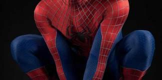 Super Hero HQ Spider-Man Disneyland