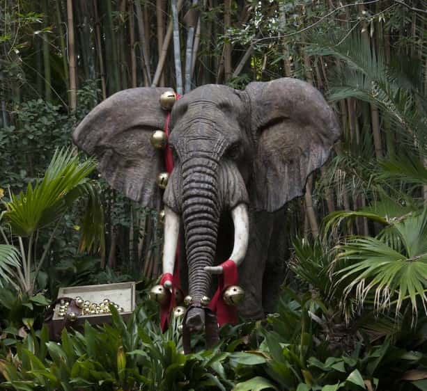 Jungle Cruise  (3)
