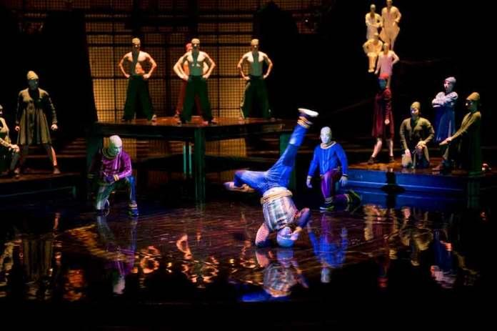 Cirque-du-Soliel-show-La-Nouba-Disney-Springs