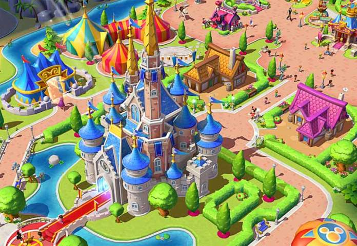 Disney-Magic-Kingdoms-Mobile-Game