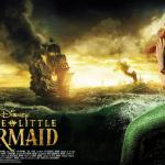 live action little mermaid movie