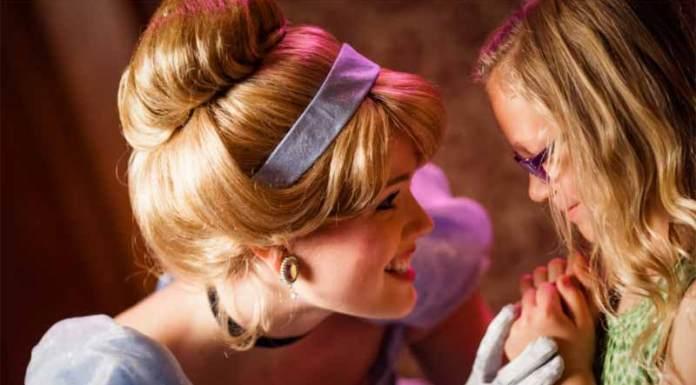 Disney Springs to host A Princess Royal Reception