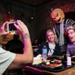 Scareactor Dining Experience Returns to Universal's Halloween Horror Nights