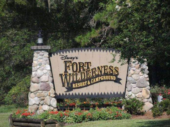 Fort Winderness Resort and Campground