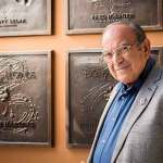 LEGENDARY DISNEY IMAGINEER MARTY SKLAR DIES