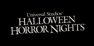 Halloween Horror Nights Universal Studios
