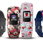 Garmin Disney Fitness Tracker