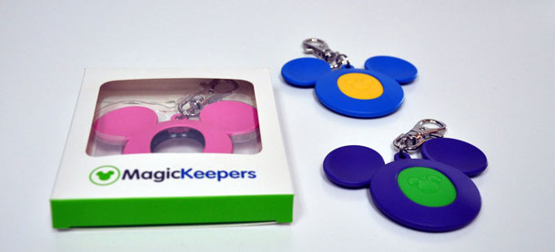 MagicKeeper