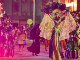 Universal Orlando Resort announces lineup for Mardi Gras 2019