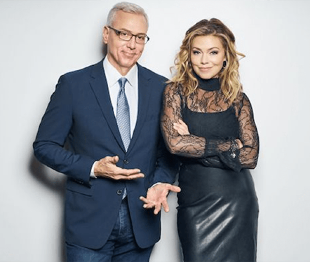 Shes Recently Made Regular Appearances As A Fill In Co Host With Dr Drew Pinsky Left Kabc Afternoon Host John Phillips And Has Anchored News During