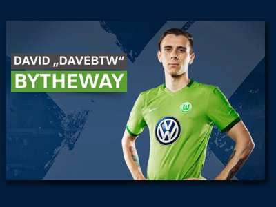 David Bytheway