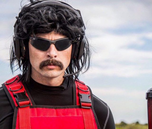 Popular Twitch Streamer Dr Disrespect Has Allegedly Been Banned By Twitch For Broadcasting E3 Live From Inside The Event Bathrooms