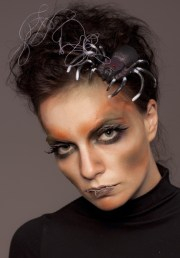 hairstyles makeup costumes