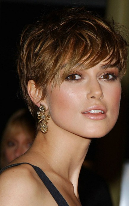 Attractive Short Hairstyles To Check Talk Hairstyles