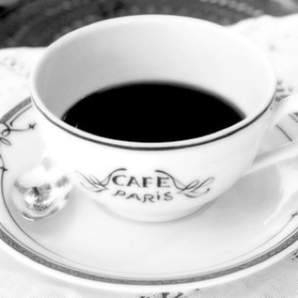 Cup Coffee French