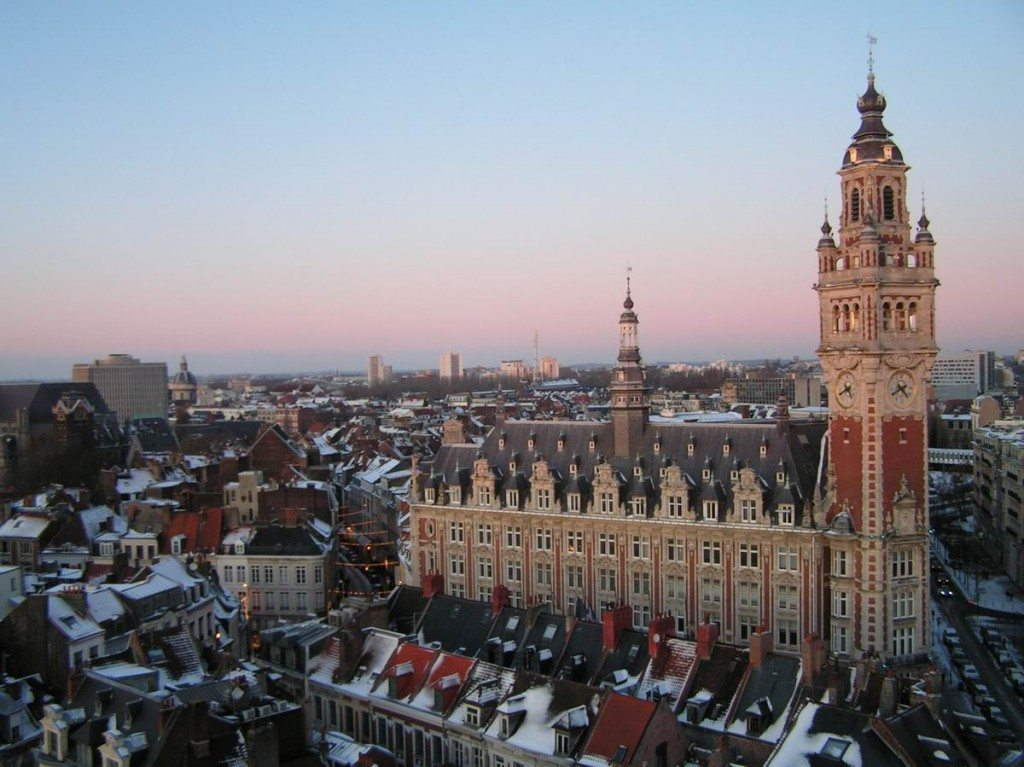 Lille  Essential French Question for Beginners