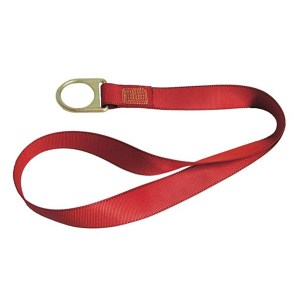 PointGuard anchorage connector strap