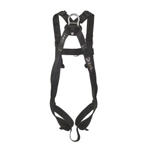 V-FORM™ Anti-Static Full Body Harness with back D-Ring and Qwik-Fit buckles