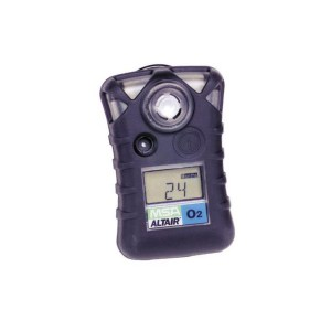 ALTAIR® Single-Gas Detector O2