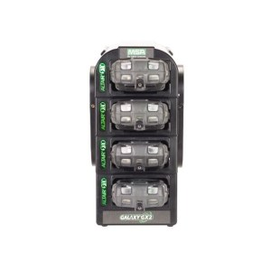 CHARGER,MULTI-UNIT,GX2,ALTAIR4X,UK PLUG
