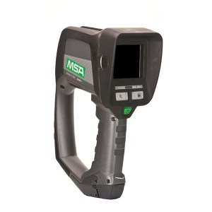 Evolution 6000 Plus, Thermal Imaging Camera.