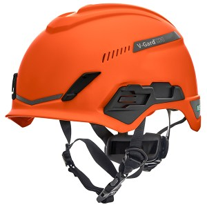 MSA V-Gard® H1 Safety Helmet
