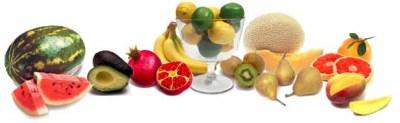 Non-salicylate-fruits