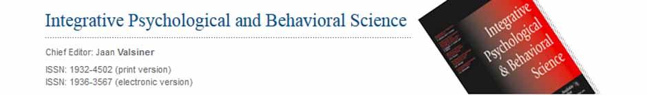 featured-IntegrativePsychBehavioralScience