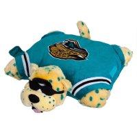 Jacksonville Jaguars NFL Pillow Pet Perfect for Football Fans