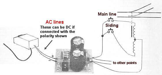 cap wiring diagram