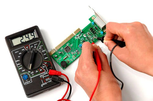 Test Circuits Test Gears Circuits Schematics Electronics Tutorials