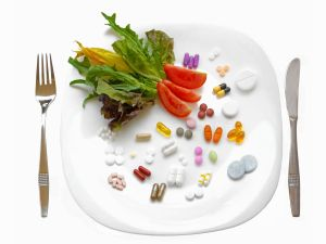 Vitamins, trying to conceive, diet and nutrition