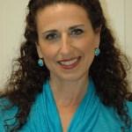 Lina Kaplan, psychologist