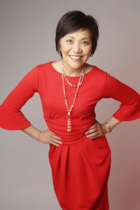 Toshiko Kobatake-MD of Talking Image