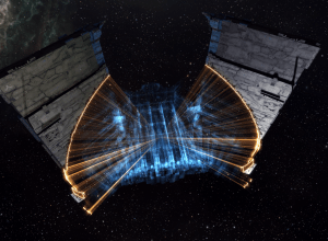 Keepstar Anchoring