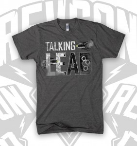 C1432535-1 TALKING LEAD LOGO TEE MOCKUP
