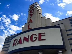 royal range