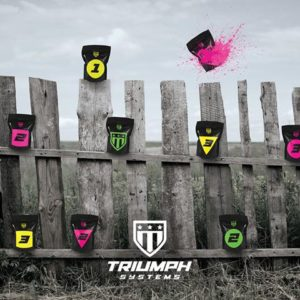 triumph pop pack
