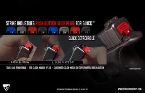 glock slide plate