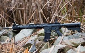 PSA Rifle