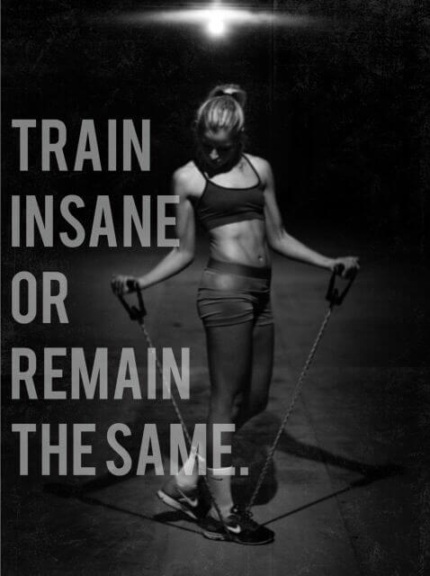 Hustle Hard Girl Wallpaper 15 Friday Workout Motivation Quotes To Help You Hit The