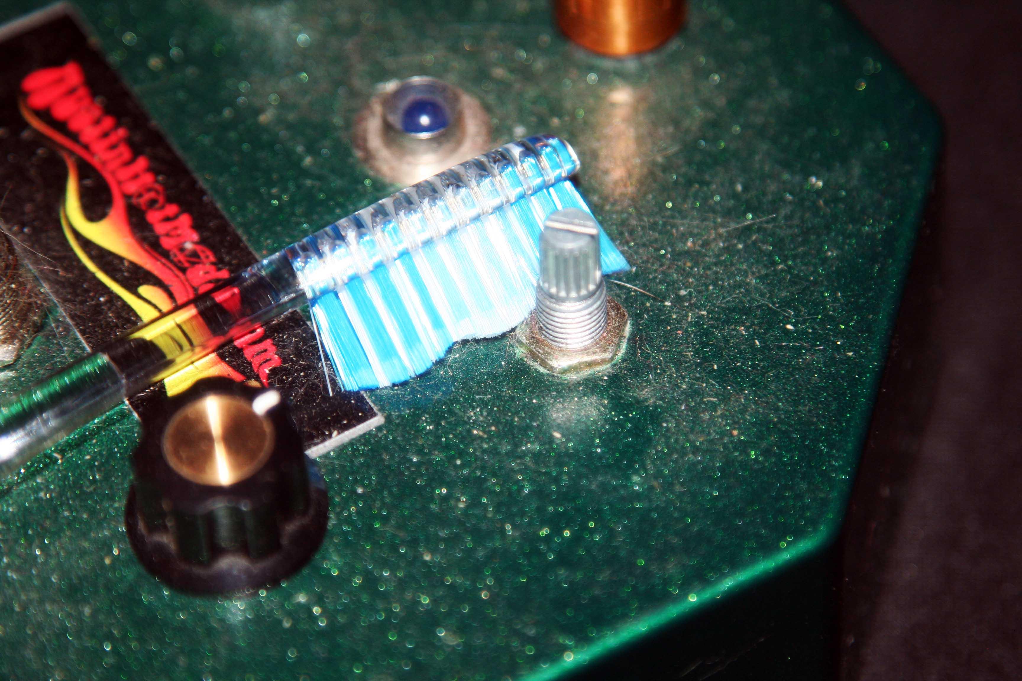 talking soundthe importance of regular gear maintenance