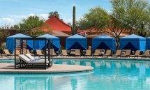 Talking Stick Resort Pool