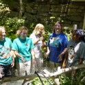 Carlitos Youth Conservation Corps 2013