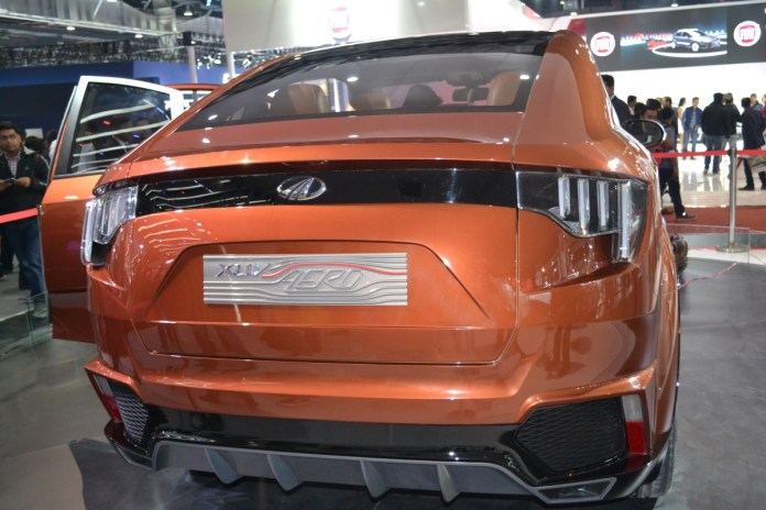 concept cars at auto expo 2016 in india.